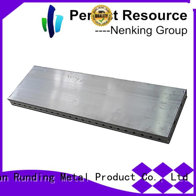 Runding Aluminium Formwork wf Aluminum formwork China supplier for door structures