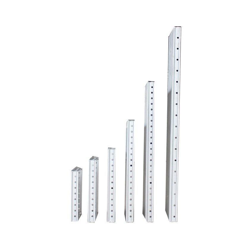 Aluminium Formwork Construction Wall Panel  (W)