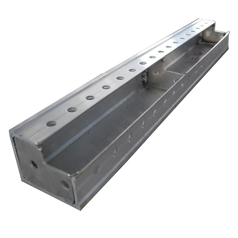 Aluminum Formwork Internal Corner Panel (IC) Aluminium Formwork System Products