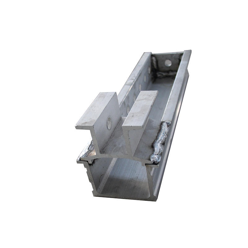 Aluminum Formwork End Beam/ Middle Beam Panel (EB, MB) for formworks building
