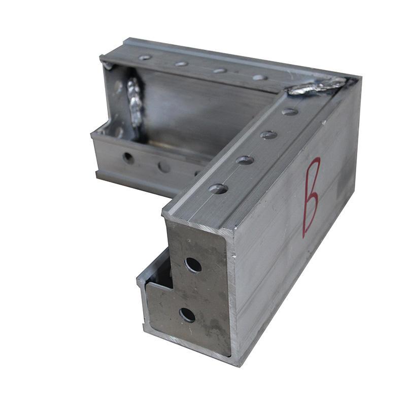 Aluminum Concrete Formwork Soffit Corner Panel (SC)