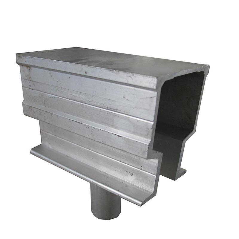 Aluminum Formwork Construction Deck Prop Head (DPH)