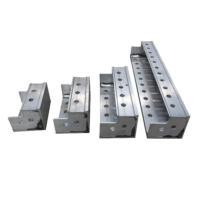 Aluminum Formwork Internal Corner Panel (IC) Aluminium Formwork System Products