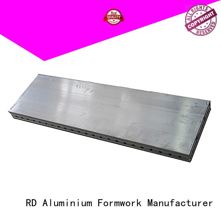 Runding Aluminium Formwork industry-leading Aluminum formwork long-term-use for window