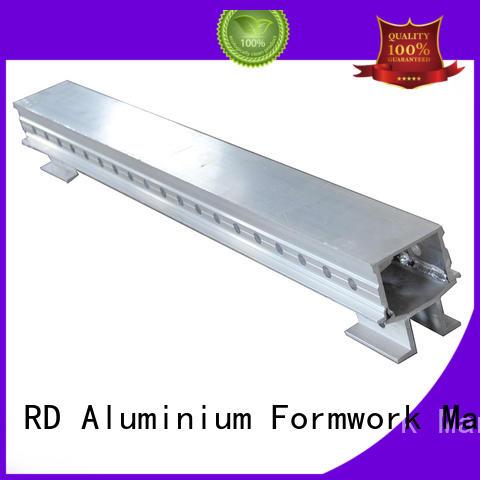 Runding Aluminium Formwork newly Formwork System bulk production for industry