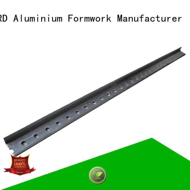 soffit head high quality RD Aluminium Formwork Brand construction formwork system