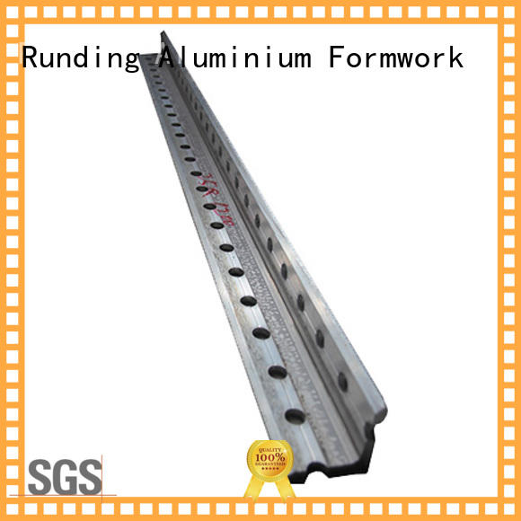 Runding Aluminium Formwork new-arrival Formwork System widely-use for site