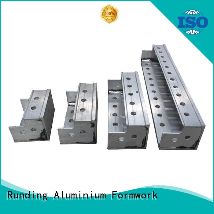 Runding Aluminium Formwork magnificent Aluminum formwork widely-use for door structures
