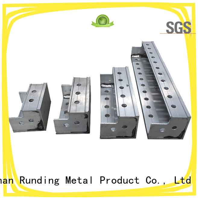 Runding Aluminium Formwork slab Formwork System free design for industry