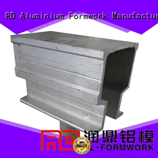Runding Aluminium Formwork strong Aluminum formwork long-term-use for door structures
