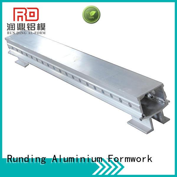 Runding Aluminium Formwork aluminum Aluminum formwork order now