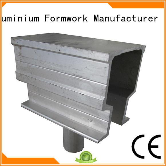 Runding Aluminium Formwork corner Formwork System factory price for site