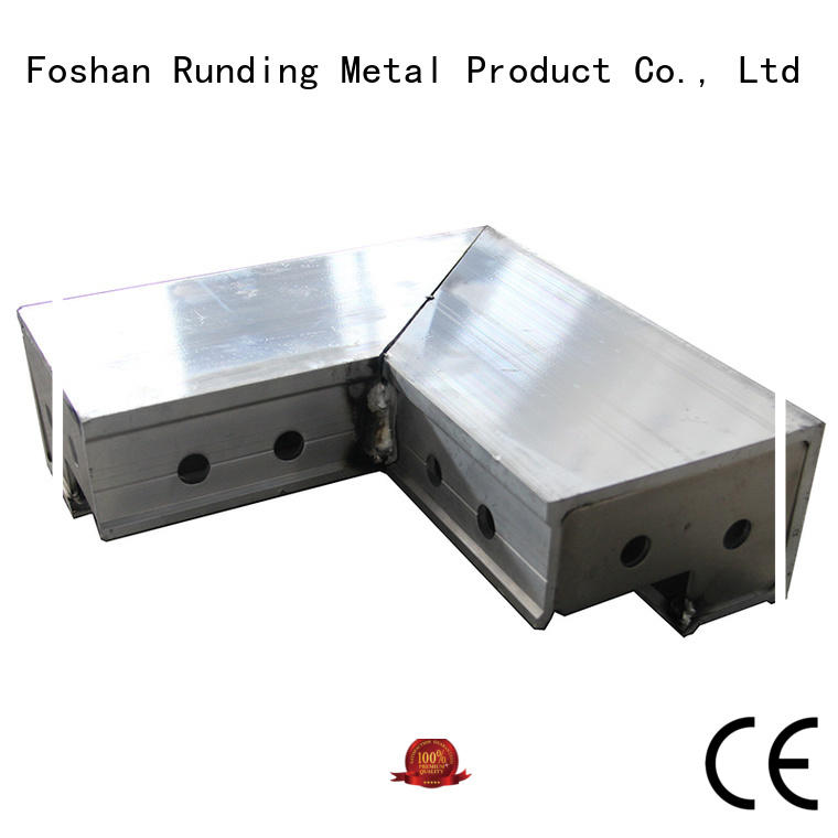 Runding Aluminium Formwork hot-sale Formwork System from manufacturer for site