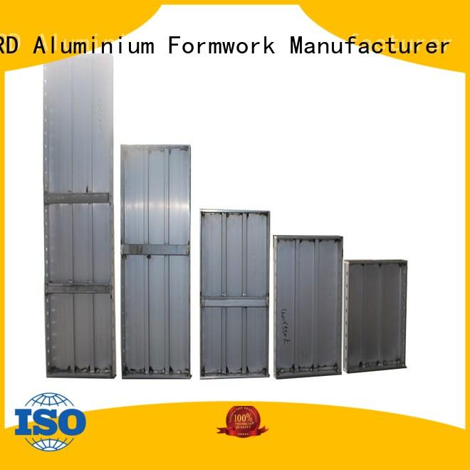 stunning Aluminum formwork eb free quote for window