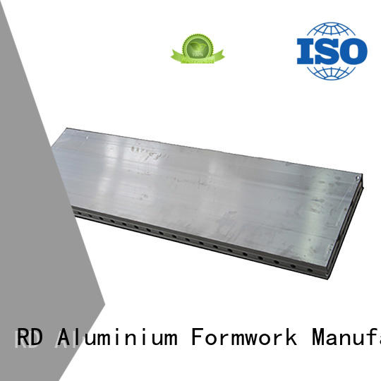 permanent formwork system good price RD Aluminium Formwork Brand construction formwork system formwork