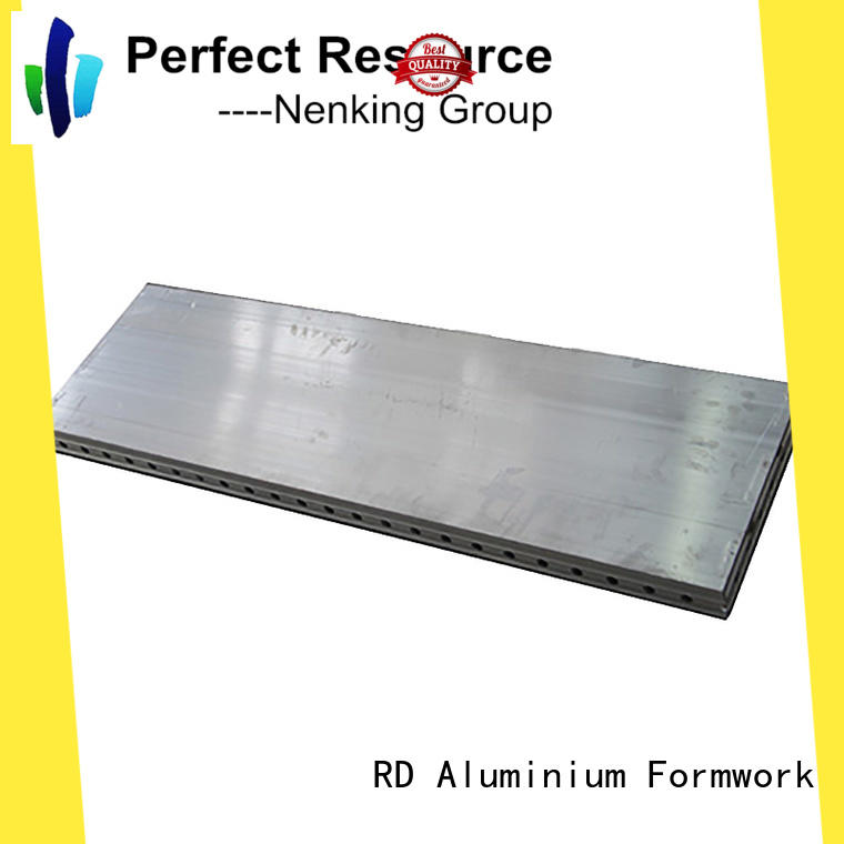 Aluminum Formwork Slab/ Deck Panel (D)