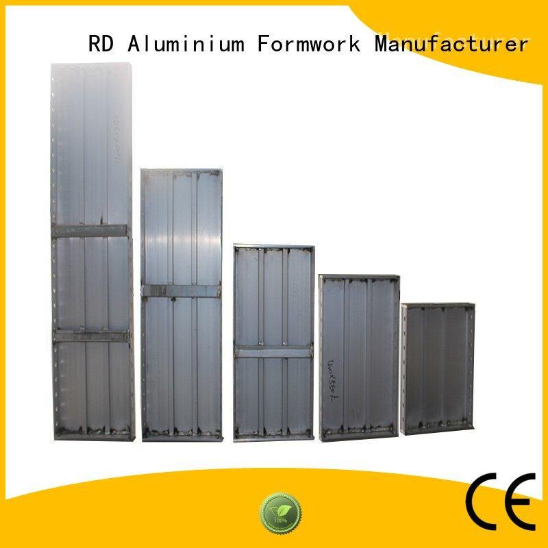 Runding Aluminium Formwork ic Formwork System long-term-use for industry