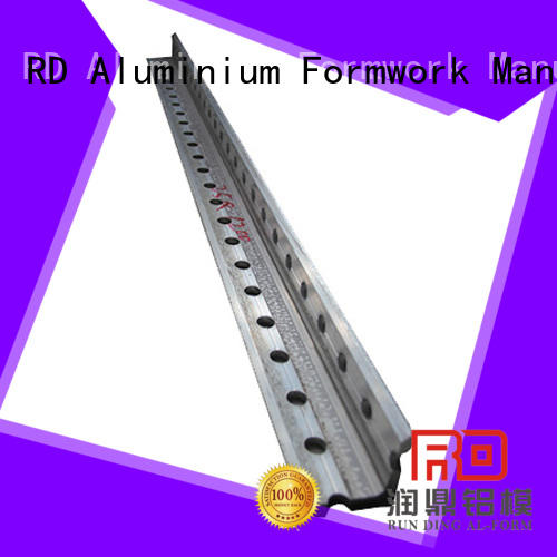 Wholesale slab Concrete Structure construction formwork system RD Aluminium Formwork Brand