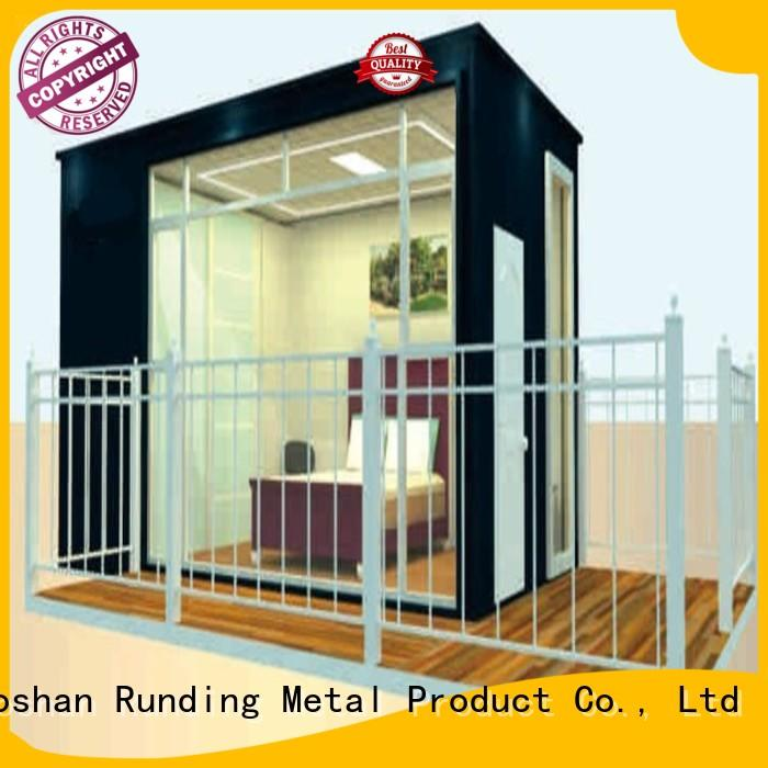 Runding Aluminium Formwork flat Container Home supply for living room