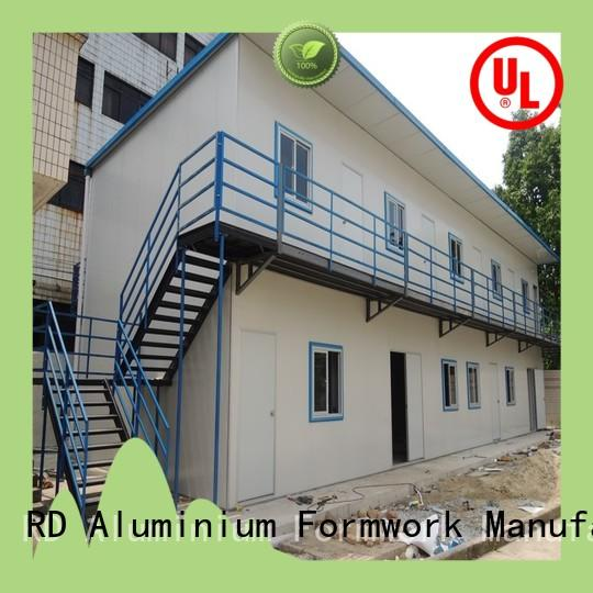 Runding Aluminium Formwork house Factory Workshop China supplier for school