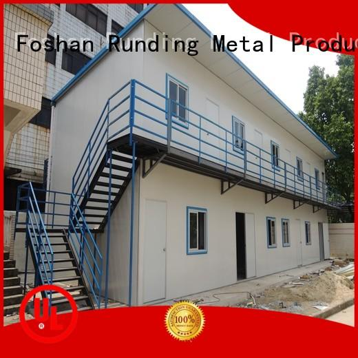 Runding Aluminium Formwork reused Factory Workshop long-term-use for worker camp