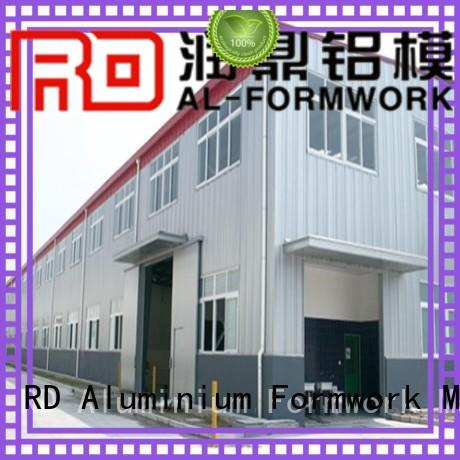 newly Modular K & T house steel customized for office