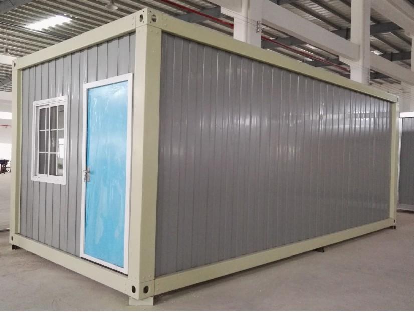 Detachable Container House