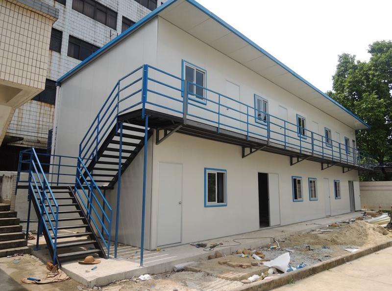 Modular T House Modular Prefab House