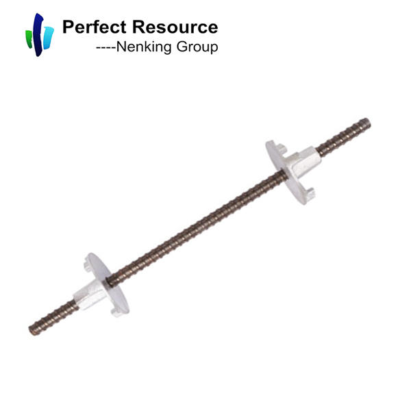 Screw rod &  formwork tie rod