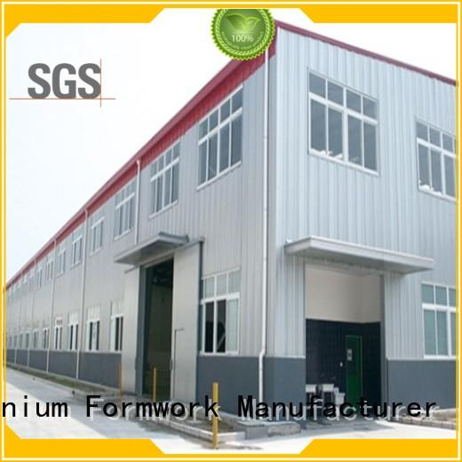 new-arrival Modular K & T house warehouse series for warehouse