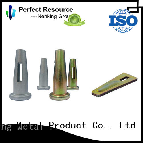economical Pin & Wedgepin China supplier for building structural