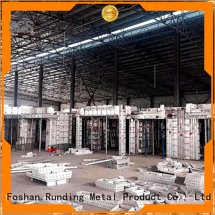 strong scaffolding for sale widely-use for window RD Aluminium Formwork