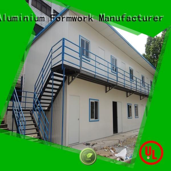 Factory Workshop modular bulk production for labor accommodation