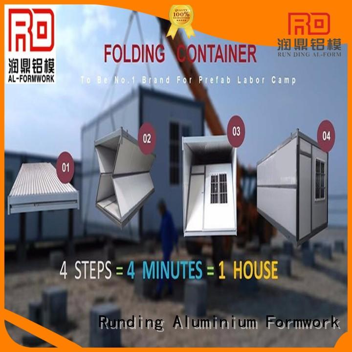 hot-selling Container Home container widely-use for veranda