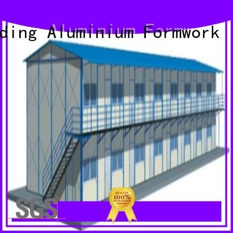 Runding Aluminium Formwork house Villas long-term-use for site office