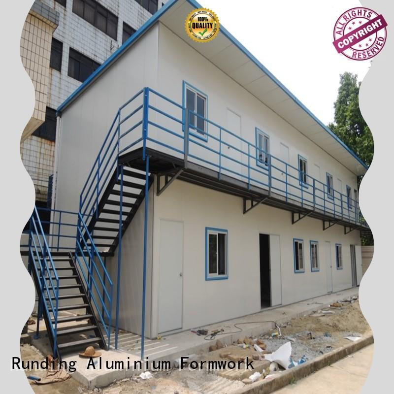 Runding Aluminium Formwork economical Factory Workshop certifications for school
