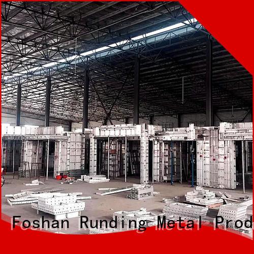 panel Aluminum formwork China supplier
