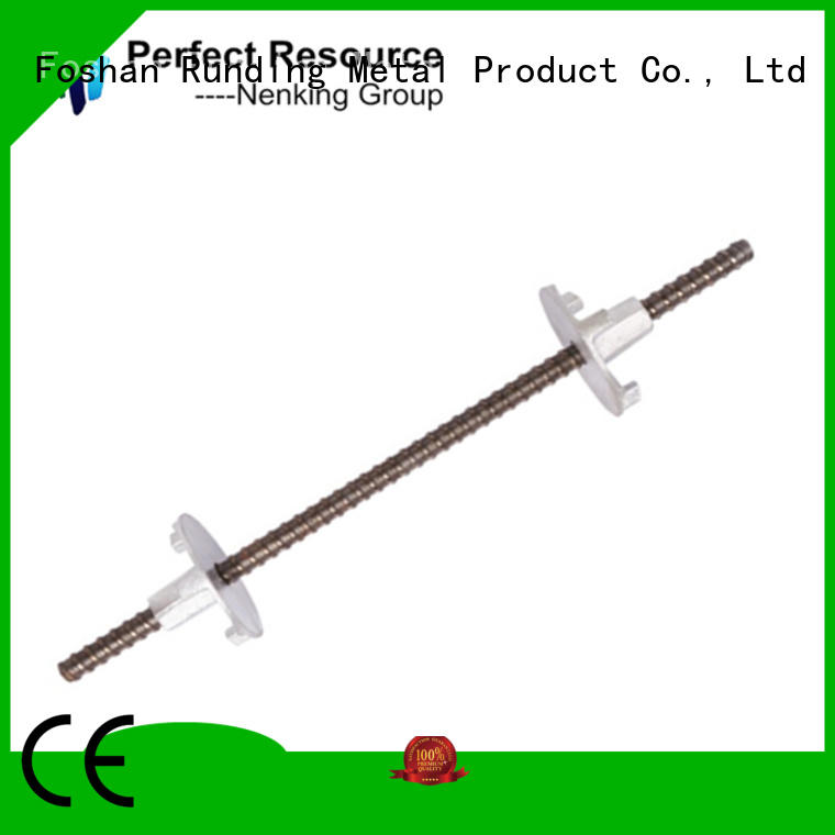 heat insulation Screw Rod & Tie Rodaluminum free quote for building structural