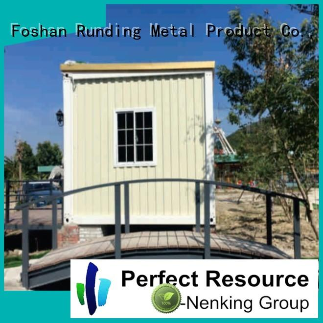 Runding Aluminium Formwork new-arrival Container Home from China for bathroom