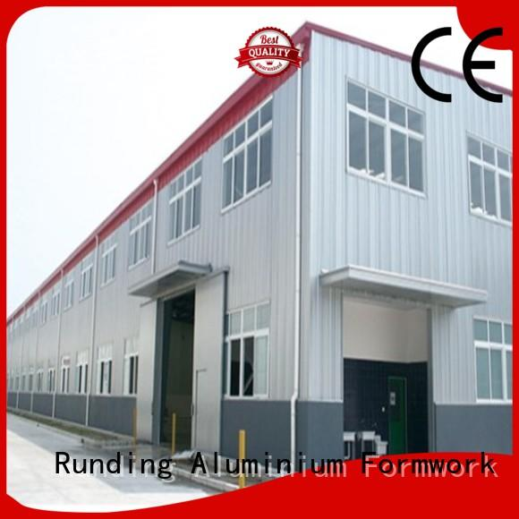 high quality Modular K & T house structure series for dormitory