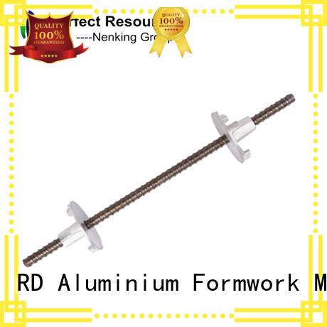 Screw Rod & Tie Rod