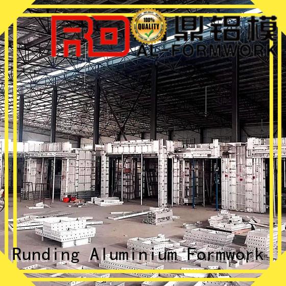 stunning Aluminum formwork external factory price for window