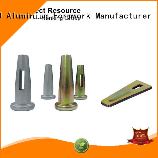 Pin & Wedge pin factory price for building structural